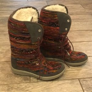 Merrell winter boots 🥾